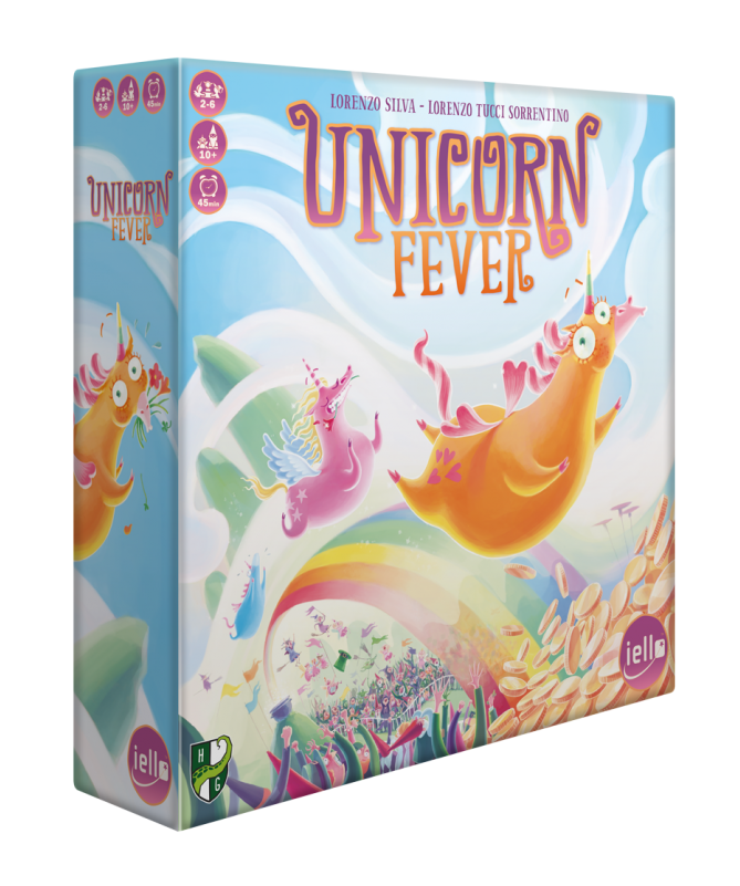 UNICORN FEVER